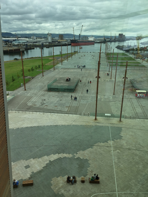 Birthplace of RMS Titanic, Belfast